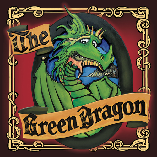 Green Dragon Tavern